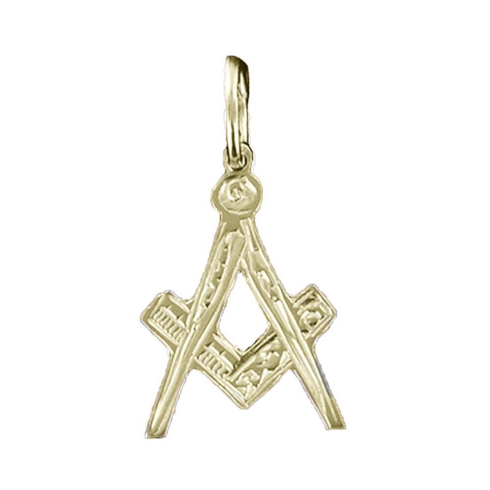 Square And Compass With G Masonic Jewellery Birmingham Uk