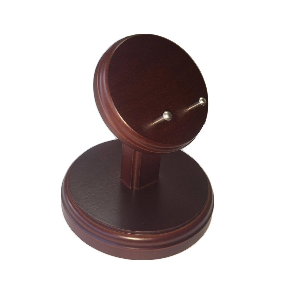 Wooden Stand for any Pocket Watch