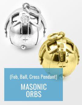 Masonic Rings, Cufflinks, Pendants & Pins | Masonic