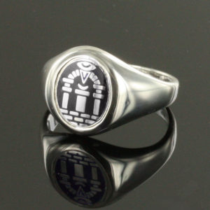 Masonic Rings, Cufflinks, Pendants & Pins | Masonic Jewellery