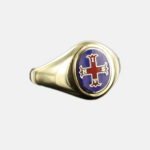 Royal cross of constantine ring
